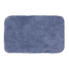 Royal Velvet Luxury Nylon Bath Rug