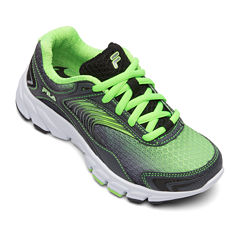 Fila® Maranello 3 Boys Running Shoes - Little Kids/Big Kids