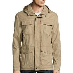Levi's® Utility Hoodie Coat