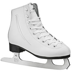 Lake Placid Cascade Ice Skates - Girls