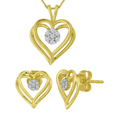 jewelry sets for jewelry watches jcpenney