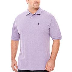 U.S. Polo Assn. Short Sleeve T-Shirt-Big and Tall