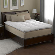 Pacific Coast™ Luxe Loft™ 230tc Feather Bed