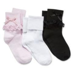 Girls Socks Underwear & Socks for Kids - JCPenney