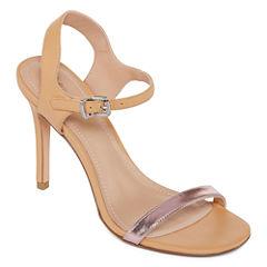 Style Charles Radius Strappy Sandals