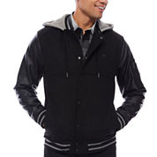 Ecko Unlimited Hybrid Boomber Jacket