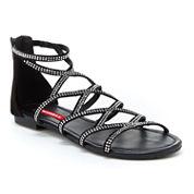 Union Bay Pride Womens Flat Sandals
