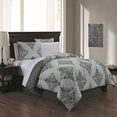 Avondale Manor Mari 8-piece Complete Bedding Set