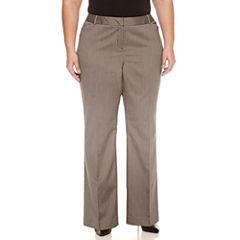 Worthington Modern Fit Trousers Plus