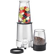 Cooks 5-in-1 6-pc. Metallic Power Blender