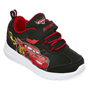 Disney® Cars Boys Athletic Sneakers - Toddler