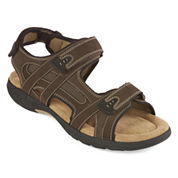 St. John's Bay® Current River Men's Sandals