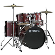Yamaha GM2F56BGG Gigmaker Standard 5-pc. Drum Set with Hardware