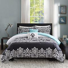 Intelligent Design Hazel Comforter Set