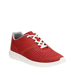 Clarks Of England Mens Sneakers