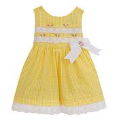 Rare Editions Sleeveless Sundress - Toddler