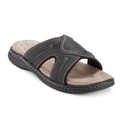Dockers Sunland Mens Slide Sandals