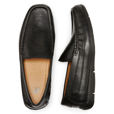 JF J. Ferrar Mens Loafers