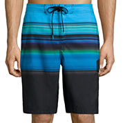 Speedo® Laser Stripe E-Board Shorts