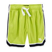 Oshkosh Pull-On Shorts Boys