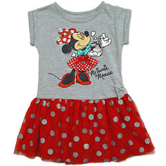 Disney By Okie Dokie Girls dress