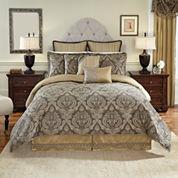 Croscill Classics Ashfield 4-pc. Comforter Set