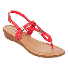 East 5th Dove Womens Sandal