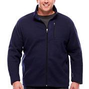 IZOD® Performx Shaker Fleece Jacket