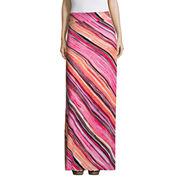Liz Claiborne Maxi Skirt