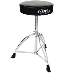 Mapex Double-Braced Quad Legs Drum Throne