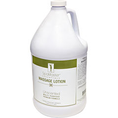 Master® Massage 1-gal. Unscented Massage Lotion