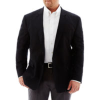 Stafford Linen-Cotton Mens Sport Coat