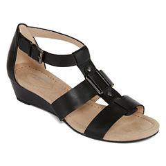 St. Johns Bay Nora Womens Sandal