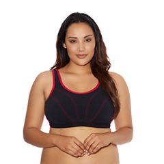 Goddess Wireless Sports Bra-Gd6910