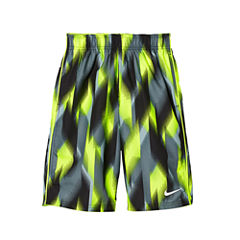 Nike Boys Stream Swim Trunks-Big Kid