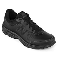 New Balance® 411 Mens Walking Shoes