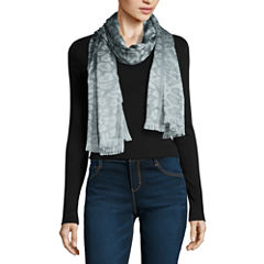 V. Fraas Animal Scarf