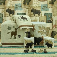 Bacova Guild Tetons Bath Collection