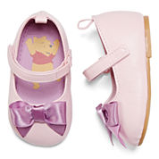 Disney Baby Collection Winnie the Pooh Shoes - Baby Girls newborn-24m