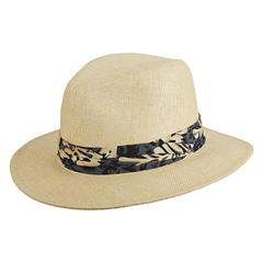 St. John's Bay Straw Safari Hat