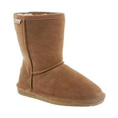 Bearpaw Emma Short Women's Boot