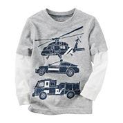 Carter's Preschool Longsleeve T-Shirt