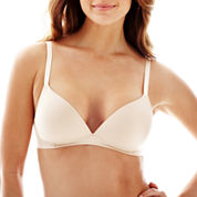 Ambrielle® Back-Smoothing Wirefree Bra