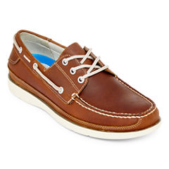 Dockers® Midship Boat Leather Shoes