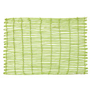 Outdoor Oasis™ Fisherman's Net Set of 4 Paper Placemats