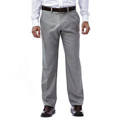 Haggar® Performance Slim-Fit Microfiber Pants