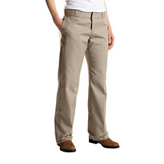 Dickies® 774 Original Work Pants - Petite