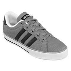 adidas® SE Daily Vulc Boys Athletic Shoes - Big Kids