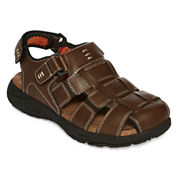Arizona Darcy Boys Strap Sandals