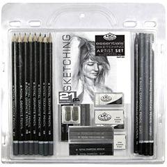 Essentials Artist Set-Sketching